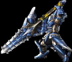 FrontierGen-Great Sword Equipment Render 005