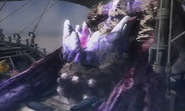 MH3G-Jhen Mohran Subspecies Trailer Screenie 2