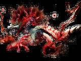 Encyclopédie des Monstres : Wyvernes à crocs