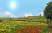 MHFGG-Flower Field Screenshot 001