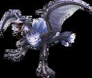 FrontierGen-Hypnocatrice Rare Species Render 001
