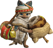 MHGen-Palico Equipment Render 009