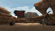 Arena-camp