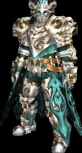 FrontierGen-Amista Armor (Male) (Both) (Front) Render 002