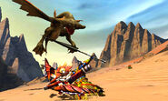 MH4U-Cephadrome Screenshot 007