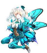Rare Insect Armor