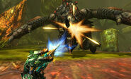 MH4U-Black Gravios Screenshot 003