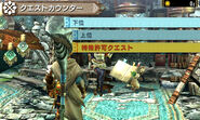 MHGen-Gathering Hall Screenshot 002
