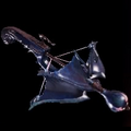 MHWI-Light Bowgun Render 038