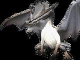 Elément Dragon