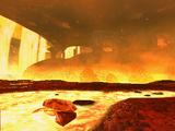 Canyon de Lave