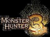 MHTri - Monstres