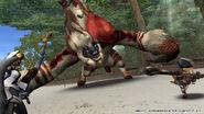 FrontierGen-Gogomoa Screenshot 001
