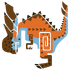 MHWI-Kestodon Icon