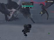 Anoru VS Ice Halk