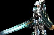 FrontierGen-Long Sword Equipment Render 001