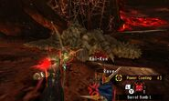 MH4U-Gravios Screenshot 011
