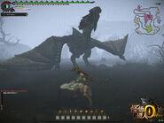 MHO Gypceros Screenshot