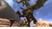 Flying diablos