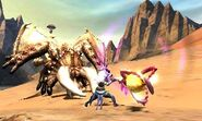 MH4U-Diablos Screenshot 005