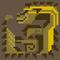 MHXX-Ludroth Icon