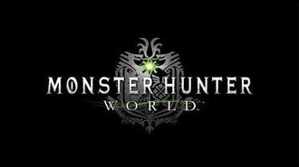 Monster Hunter World Music - Proof of a Hero (Monster Hunter World Version) OST Extended