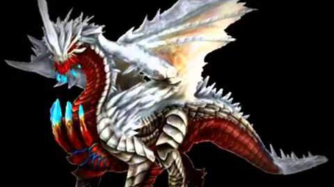 Dhisufiora Theme Part 3 3 (Monster Hunter Frontier G2)