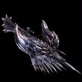 MHWI-Light Bowgun Render 003