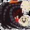 MHXR-Evangelion Gore Magala Icon