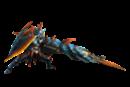 130px-MH3G-Lagiacrus GL
