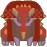 Volvidon Icon
