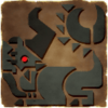 FrontierGen-Black Diablos Icon 02