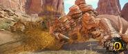 MHO-Sandstone Basarios Screenshot 001