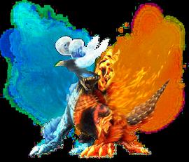 FrontierGen-Burning Freezing Eruzerion Render 001