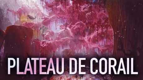 Making Of 18 - Plateau de Corail