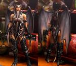 F dragonXR gun