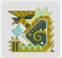 MHO-Zinogre Icon