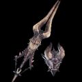MHW-Gunlance Render 003