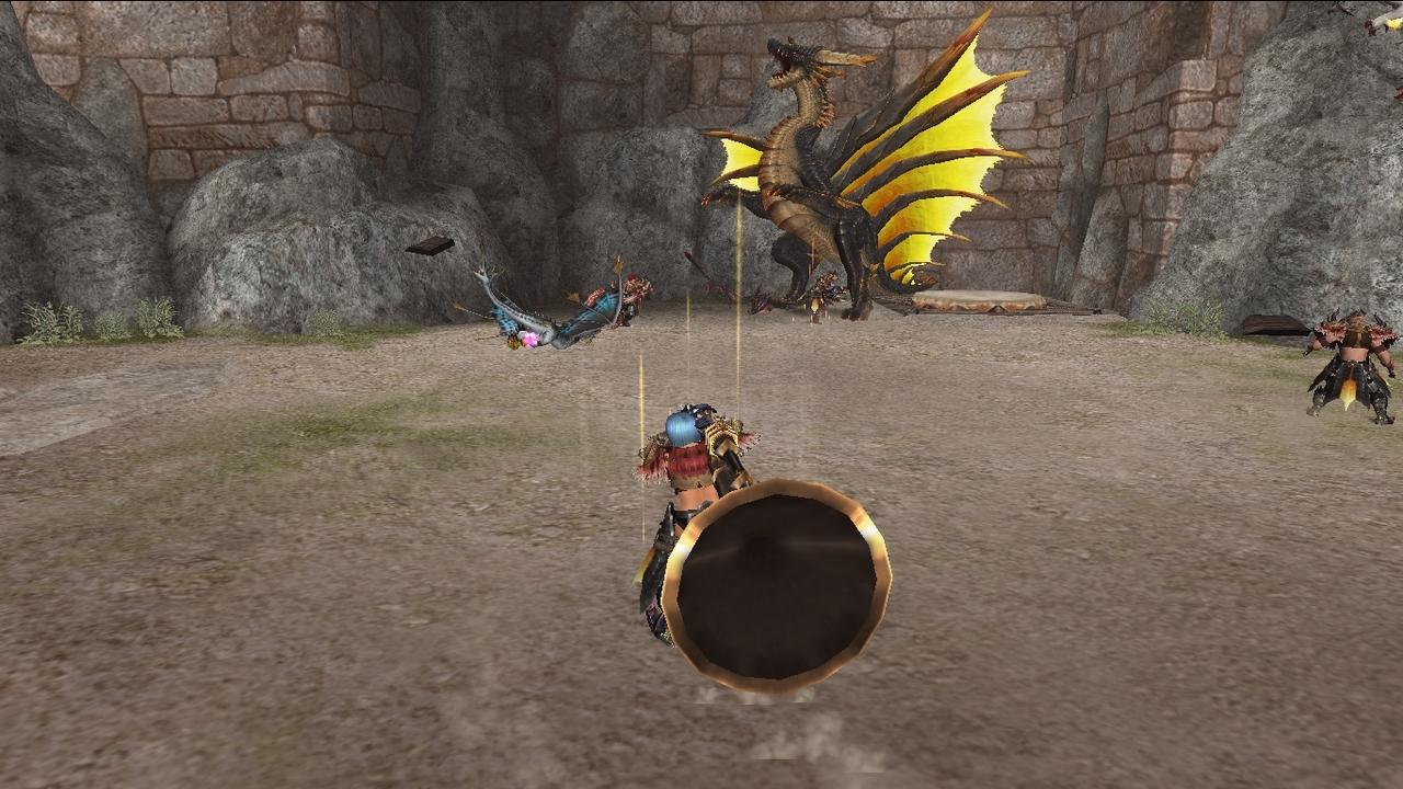 FrontierGen-Rukodiora Screenshot 012