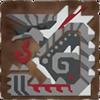 FrontierGen-Stygian Zinogre Icon 02