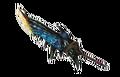 MH4-Great Sword Render 032