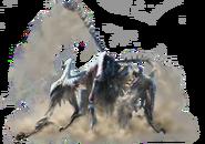 MH4U-Nerscylla Subspecies Render 001