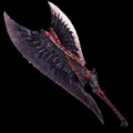 MHWI-Great Sword Render 002