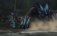 New MHFG Monster