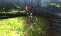 MHGen-Dual Sword Aerial Screenshot 001