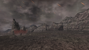 MHFU-Volcano Screenshot 009