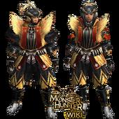 RajangX-Blademaster