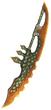 FrontierGen-Long Sword 017 Low Quality Render 001
