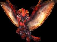 FrontierGen-Supremacy Teostra Render 001