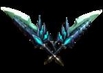 MHGU-Dual Blades Boltreaver Astalos